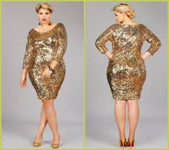 gold sequence dress this dress is everything curvy chic