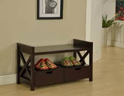 Entry Benches With Shoe Storage Entry Bench Shoe Storage Gallery Of Storage Sheds Bench