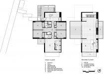 Second Empire House Plans with Second Floor House Plans Indian Pattern Amazing House Plans