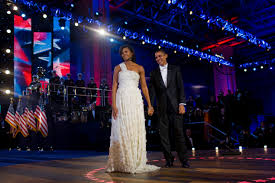 Barack And Michelle Obama U0027s by Sophie Trudeau Dress Election Night 25 Reasons Why We Love New