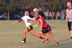 Intramural Flag Football Intramural And Club Sports Offered At Campus Rec Center The Cougar