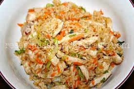 cara membuat nasi goreng ayam dalam bahasa inggris resep cara membuat ayam goreng padang resep masakan dapur arie