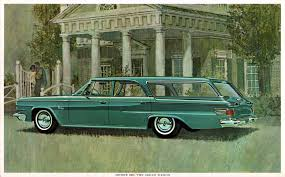 dark green station wagon automotive history the mysterious appearance of floor shift for