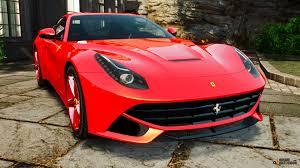 Ferrari F12 2013 - f12 berlinetta 2013 for gta 4