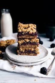 Oatmeal Bars With Chocolate Topping No Bake Salted Chocolate Oatmeal Bars Recipe Oatmeal Bars Bar