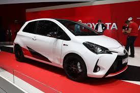 toyota dealer japan new toyota u201csports car u201d series will be unveiled next month in