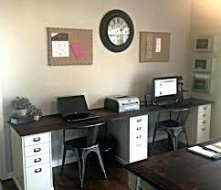 2 person workstation desk 2 person workstation desk medium size of office desk 2 person