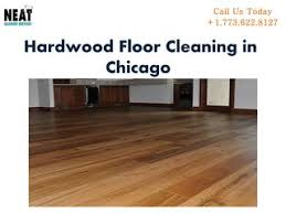 Wood Floor Cleaning Services Hardwood Floor Cleaning And Installation In Chicago By Neat