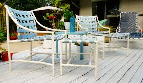 outdoor a guide to buying vintage patio furniture with regard to