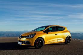 new renault clio renaultsport 200 turbo extra