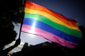 Usa Rainbow Flag Catholics Should Accept And Love All Lgbtq People Time