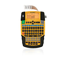amazon com dymo rhino 4200 label maker 1801611 office products