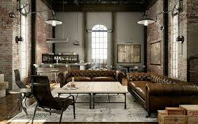 styles of furniture for home interiors industrial style furniture kathy kuo home