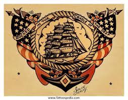sailor jerry tiger info