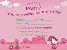 pretty practical mom free printable kitty invitations