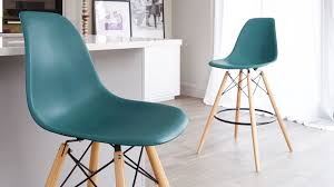 uk bar stools blue kitchen bar stools eames replica bar stool high quality uk fast