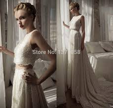 2017 wholesale elegant separate jacket lace sleeveless beading a