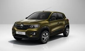 renault iran renault kwid 2015 unveiled a 3000 baby crossover for india by