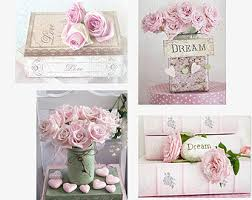 Shabby Chic Baby Room by Roses Photography Shabby Chic Decor Dreamy Pastel Roses