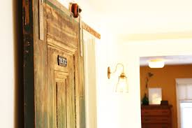 Interior Barn Doors Diy Barn Door Track Hardware How To Design The Life You Want To Live