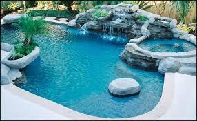 Luxury Pool Design - swimming pool designs pictures custom swimming pool design and