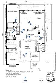 Karsten Homes Floor Plans Courtyard Series 5starhomes Manufactured Homes