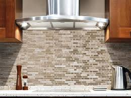 Kitchen Backsplash Lowes Peel And Stick Backsplash Lowes Decor Homes Lowes Kitchen