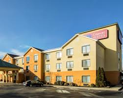 Comfort Suites Clay Road Hotel Comfort Suites Georgetown Ky Booking Com