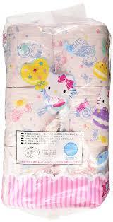 amazon com hello kitty novelty toilet paper set of 12 rolls
