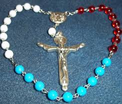 chaplet of the holy chaplet of the holy catholic battlebeads