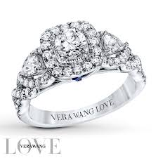 scott kay engagement rings kay vera wang love ring 1 3 8 ct tw diamonds 14k white gold