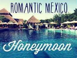 honeymoon at paradisus la perla in playa del carmen mexico