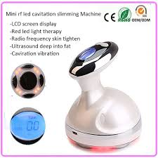 red light therapy cellulite sonic vibration rf red light infrared fat burn weight loss wrinkle
