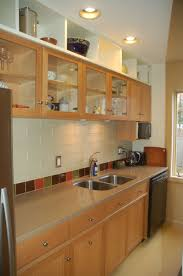 kitchen made cabinets home decoration ideas