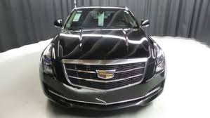 cadillac ats 2015 used 2015 cadillac ats 2 0l turbo luxury for sale in toledo