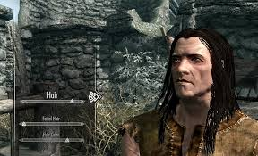 best hair mod for skyrim skyrim more male hairstyles mod hair