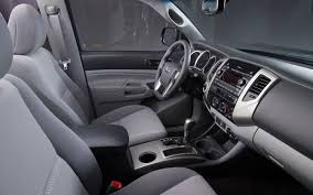 2014 toyota tacoma platinum interior toyota scott design u0026 house