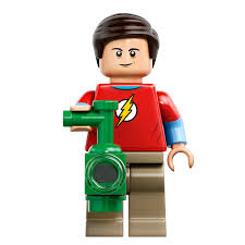 first look u0027big bang theory u0027 characters get lego ized big bang