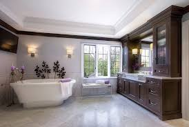 Silver Bathroom Vanity Moore Ice Cube Silver Bathroom Traditional With Millwork