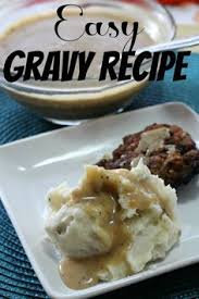chicken gravy gravy is a delicious addition to many home cooked
