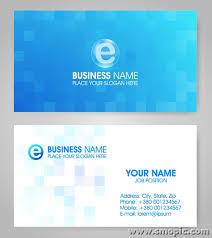 vector lattice blue card background design template illustrator