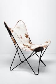 fauteuil kare design fauteuil en cuir butterfly by kare design mobilier cuir