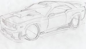 3d drawings of cars how to draw a car 3d stepstep hd maserati