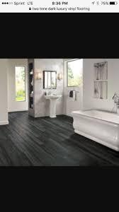dark luxury vinyl flooring dream home pinterest luxury