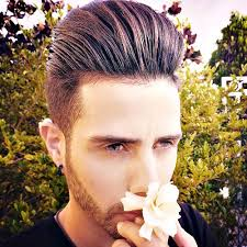 braided pompadour hairstyle pictures how to style your hair for men men s hairstyles haircuts 2018