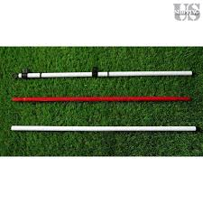 2 sets flag stick golf hole pole cup putting green flagstick