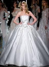 uk designer wedding dresses bridal fashion week new york 2018 fairy tale designer