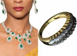 types of traditional and contemporary indian gold jewellery