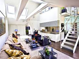 apartments stunning lofty loft room designs home ideas
