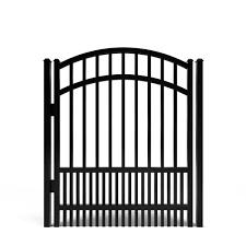 home fence workshop